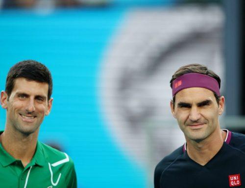 Novak Djokovic är diskvalificerad från US Open efter att ha skjutit en boll på linjedomaren