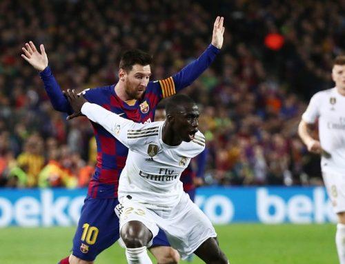 C More köper rättigheterna för att sända spansk fotboll till och med 2026