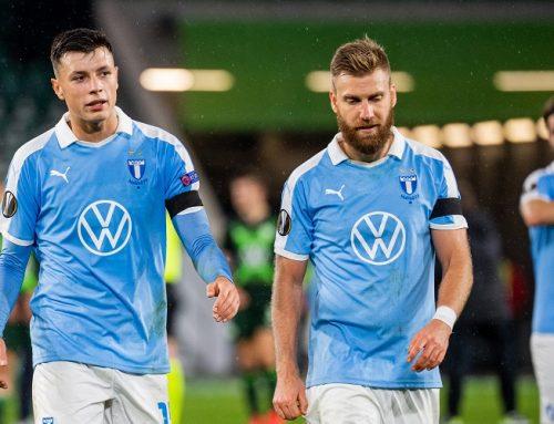 Malmö FF drabbat av covid-19 fall