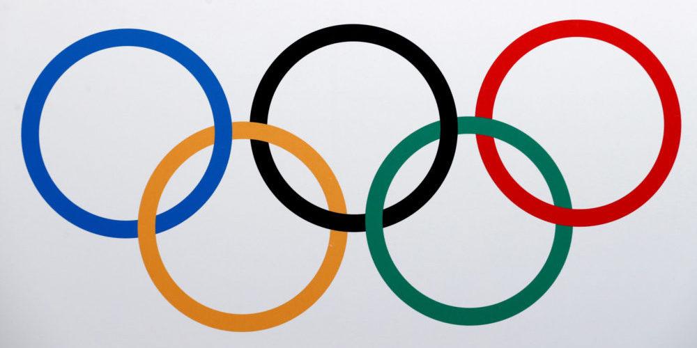 De olympiska spelen