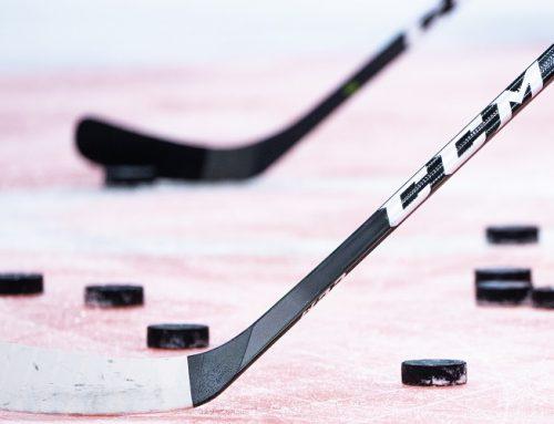 Ledarstaben i AIK Hockey är klar