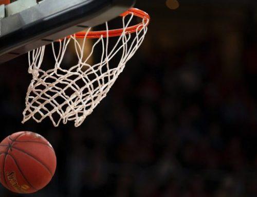 Luleå Basket svenska mästare på damsidan