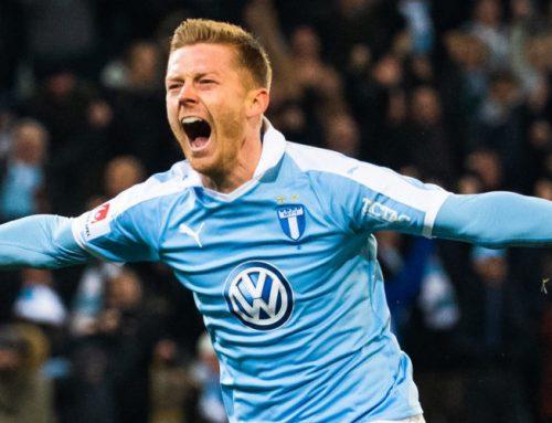 Samtliga resultat från Allsvenskan omgång 5