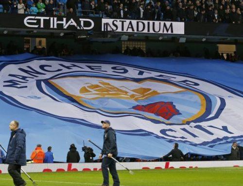 Manchester City överklagade och får nu delta i Champions League