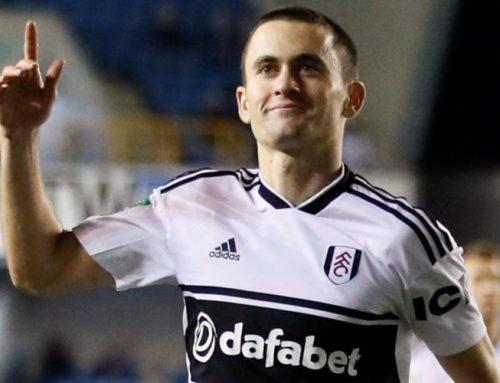 Fulham och Brentford brände chansen – West Bromwich uppflyttade till Premier League