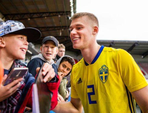 Malmö FF värvar tillbaka landslagsbacken på permanent övergång