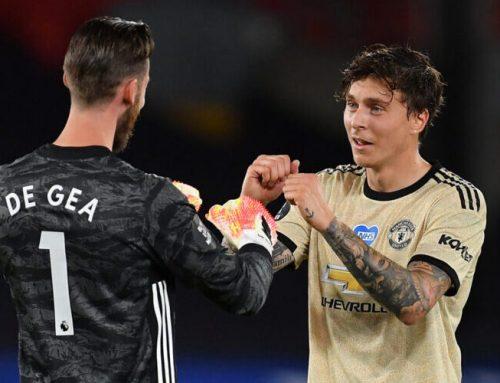 Semifinallagen till Europa League klara – storlagen vidare