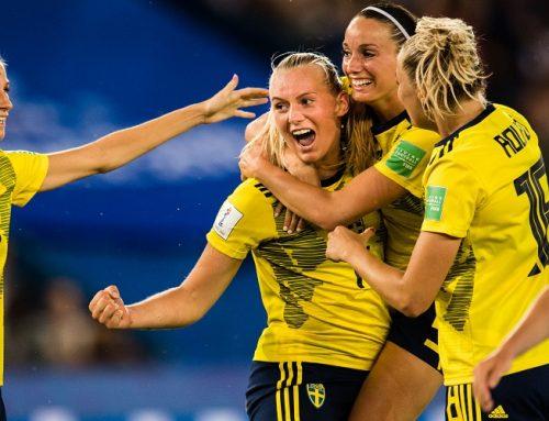 Nytt tv-avtal för Women's Super League