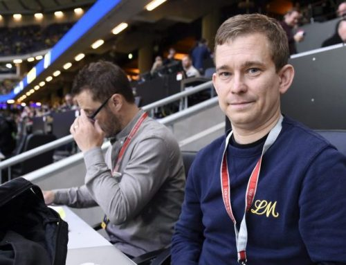 Erik Niva den stora vinnaren när guldskölden 2020 delades ut