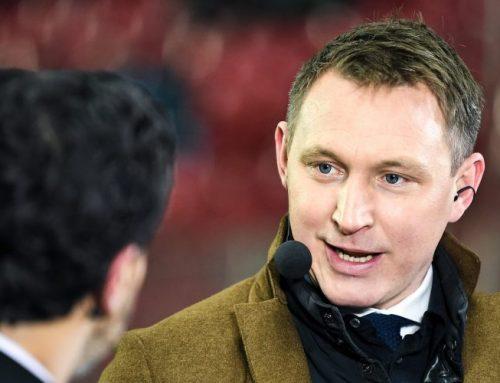 Kim Källström blir fotbollsexpert i TV4 och C More