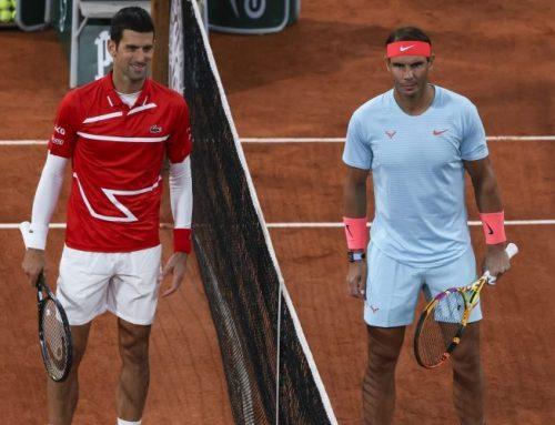 Rafael Nadal vann franska öppna för 13:e gången i karriären
