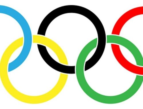 Ingen utländsk publik tillåts i OS